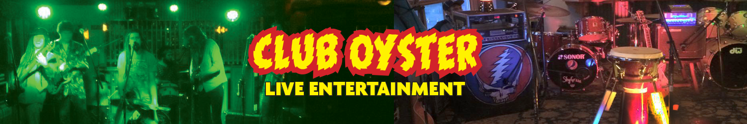 Club Oyser, My Oyser, Boothbay Harbor Maine, Click here